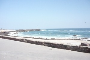 Anftofagasta