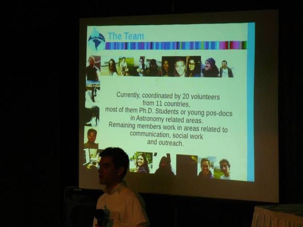 GalileoMobile overview talk