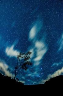 Sky over Lumiar